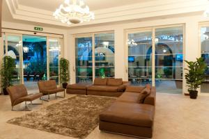 Hotel Belvedere, Отели  Морской Милан - big - 63