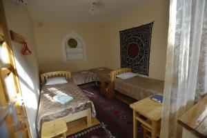 B&B Emir, Bed and Breakfasts  Samarkand - big - 18