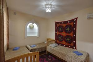 B&B Emir, Bed and Breakfasts  Samarkand - big - 19