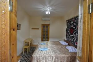 B&B Emir, Bed and Breakfasts  Samarkand - big - 10