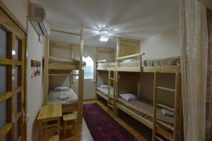 B&B Emir, Bed & Breakfasts  Samarkand - big - 20