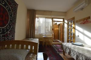 B&B Emir, Bed & Breakfasts  Samarkand - big - 11