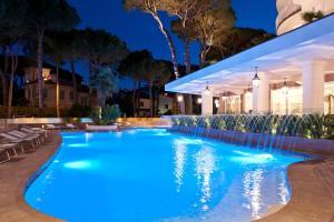 Hotel Belvedere, Отели  Морской Милан - big - 1