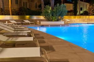 Hotel Belvedere, Отели  Морской Милан - big - 57