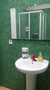 Apartamentos Vintage Menendez Pelayo.  Mynd 4