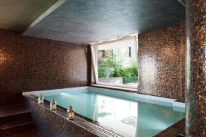 Hotel Belvedere, Отели  Морской Милан - big - 66