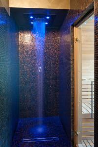 Hotel Belvedere, Отели  Морской Милан - big - 67