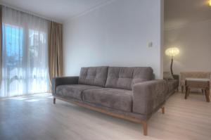 Hotel Adrović, Hotely  Sveti Stefan - big - 55