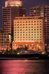 Carlton Tower Hotel, Hotely  Dubaj - big - 33