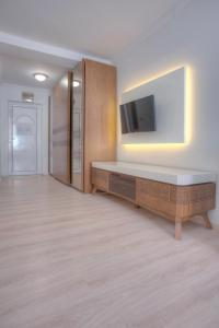Hotel Adrović, Hotely  Sveti Stefan - big - 62