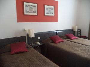 Citotel Avallon Vauban, Hotels  Avallon - big - 15