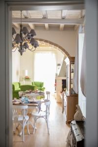 Palazzo Siena De Facendis, Bed & Breakfasts  Bitonto - big - 61