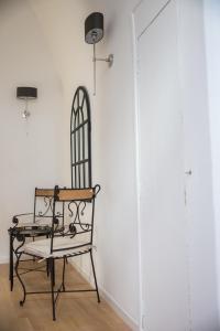 Palazzo Siena De Facendis, Bed & Breakfasts  Bitonto - big - 5