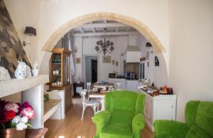 Palazzo Siena De Facendis, Bed and breakfasts  Bitonto - big - 70