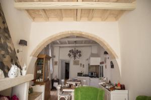 Palazzo Siena De Facendis, Bed & Breakfasts  Bitonto - big - 76