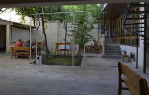 B&B Emir, Bed and Breakfasts  Samarkand - big - 30