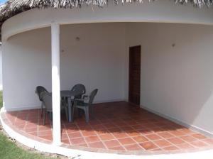 Residência Europa, Lodges  Luis Correia - big - 8