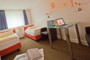 Kocks Hotel Garni, Guest houses  Hamburg - big - 4