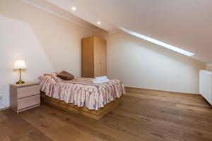 Aparthotel Lublanka, Hotels  Prag - big - 57