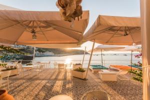 La Roccia Hotel, Hotels  Castro di Lecce - big - 21