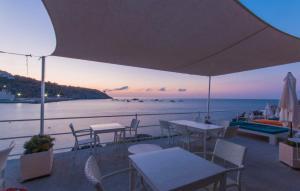 La Roccia Hotel, Hotels  Castro di Lecce - big - 24