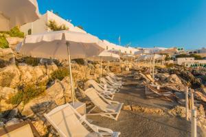La Roccia Hotel, Hotels  Castro di Lecce - big - 26