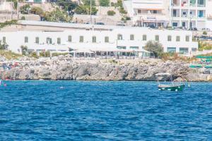 La Roccia Hotel, Hotels  Castro di Lecce - big - 18
