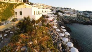 La Roccia Hotel, Hotels  Castro di Lecce - big - 27