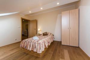 Aparthotel Lublanka, Hotels  Prag - big - 56