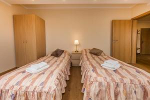 Aparthotel Lublanka, Hotels  Prag - big - 41