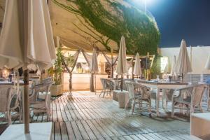 La Roccia Hotel, Hotels  Castro di Lecce - big - 35