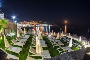 La Roccia Hotel, Hotels  Castro di Lecce - big - 34