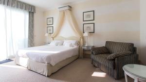 Hotel Rivalago (8 of 127)