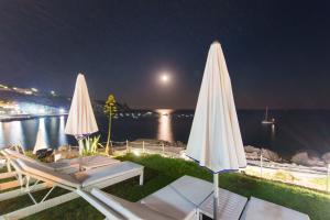La Roccia Hotel, Hotels  Castro di Lecce - big - 33