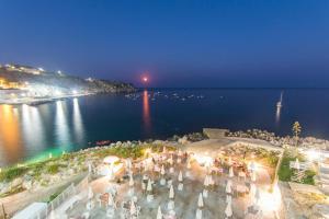 La Roccia Hotel, Hotels  Castro di Lecce - big - 32