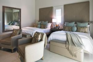 Superior Suite with Two Queen Beds