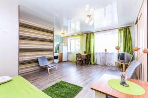 Апартаменты на Буденного 28, Минск