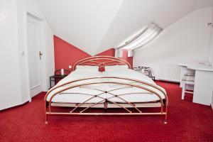 Hotel Landgasthof Kramer, Hotels  Eichenzell - big - 14