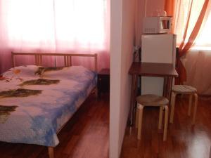 Apartment on Blyhera, 4/1, Appartamenti  Ufa - big - 6