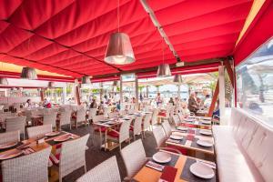Hostal Brisa Marina, Affittacamere  Port d'Alcudia - big - 24
