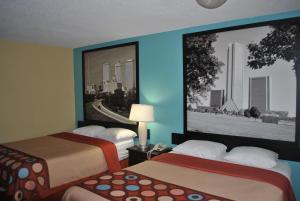 Super 8 Tulsa, Hotels  Tulsa - big - 3