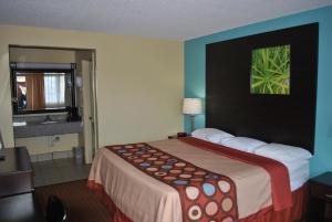Super 8 Tulsa, Hotels  Tulsa - big - 6