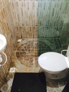 Reges Hostel, Hostely  Alto Paraíso de Goiás - big - 31