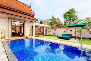 Banyan Tree Phuket, Resort  Bang Tao Beach - big - 75
