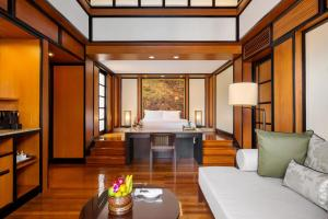 Banyan Tree Phuket, Resort  Bang Tao Beach - big - 81