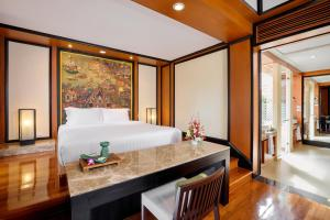 Banyan Tree Phuket, Resort  Bang Tao Beach - big - 82
