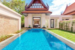 Banyan Tree Phuket, Resort  Bang Tao Beach - big - 85