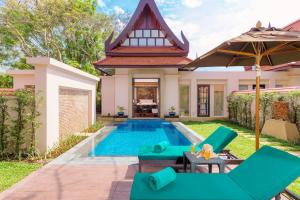 Banyan Tree Phuket, Resort  Bang Tao Beach - big - 43
