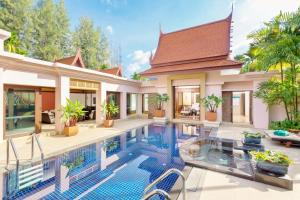 Banyan Tree Phuket, Resort  Bang Tao Beach - big - 91