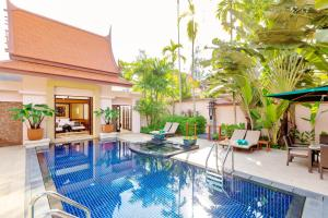 Banyan Tree Phuket, Resort  Bang Tao Beach - big - 92